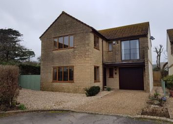 Thumbnail 3 bed detached house to rent in Lower Sea Lane, Charmouth, Bridport