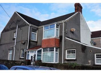Thumbnail 3 bedroom semi-detached house for sale in Penybryn Road, Gorseinon