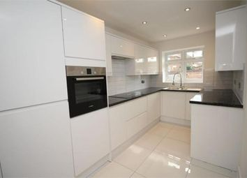 Thumbnail 3 bed terraced house for sale in Mill Road, Aveley, South Ockendon