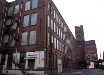 Thumbnail Warehouse to let in Ground Floor, Mill 3 Eckersley Complex, Swan Meadow Industrial Estate, Swan Meadow Road, Wigan