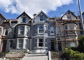 4 bed terraced house for sale in Saltash Road, Keyham, Plymouth PL2
