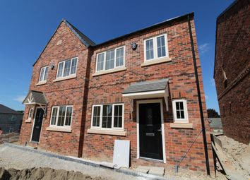 3 bed semi-detached house for sale in Rose Mews, Sandal WF2