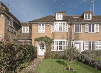 Thumbnail 5 bed property for sale in Etheldene Avenue, London