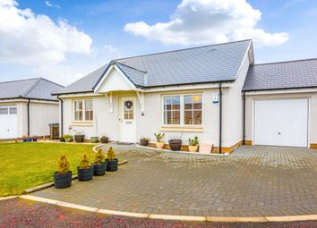Thumbnail 2 bedroom detached bungalow for sale in Taylor Avenue, Methven