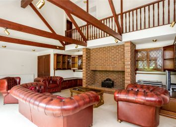 5 bed detached house for sale in Barclay Oval, Woodford Green, Essex IG8