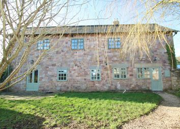 Thumbnail 3 bed detached house for sale in Cherry Tree Cottage, Broad Street, Littledean, Cinderford, Gloucestershire