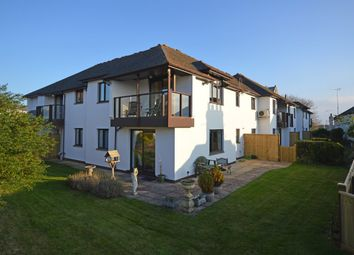 Thumbnail 2 bed flat for sale in Exe Street, Topsham, Exeter