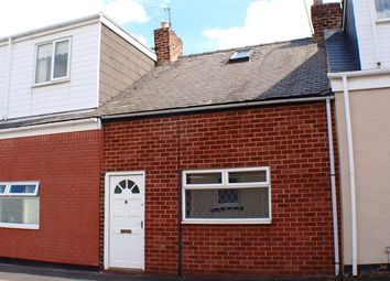 Thumbnail 2 bed terraced house to rent in Warennes Street, Sunderland