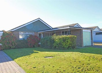 Thumbnail 2 bedroom bungalow for sale in Chiltern Drive, Barton On Sea, New Milton