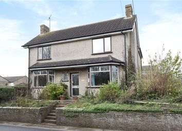 Thumbnail 4 bed detached house for sale in North Street, Charminster, Dorchester