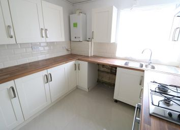 Thumbnail 3 bed flat to rent in Fowler House, South Grove, Tottenham