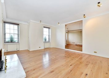 Thumbnail 3 bed flat to rent in Finchley Road, St Johns Wood