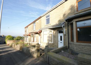 Thumbnail 3 bed terraced house to rent in Stopes Brow, Lower Darwen, Darwen