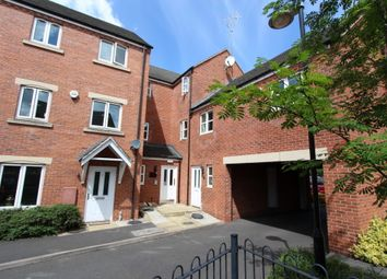 Thumbnail 2 bed flat to rent in Clarkes Court, Banbury, Oxon