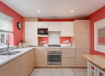 Thumbnail 4 bed semi-detached house for sale in Garden Drive, Little Canfield, Dunmow