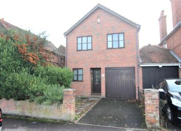 3 bed detached house for sale in Seaford Road, Wokingham RG40