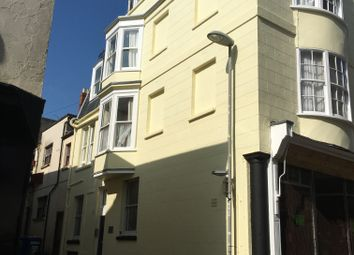 Bond Street, Weymouth DT4. 1 bed flat