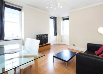 Thumbnail 1 bed flat for sale in Welbeck Mansions, Inglewood Road, London
