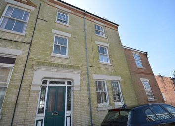 Thumbnail 1 bed flat to rent in Freemantle Road, Lowestoft