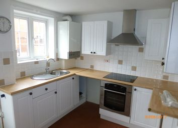Thumbnail 2 bed property to rent in Provost Street, Fordingbridge