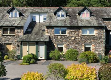 Thumbnail 2 bed terraced house for sale in 12 Merewood Lodge, Ecclerigg