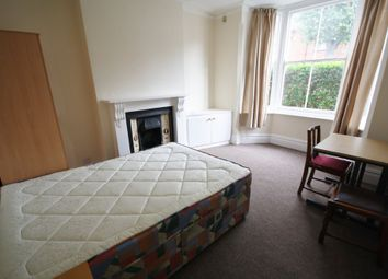 Thumbnail 6 bed terraced house to rent in Winchester Avenue, West End, Leicester