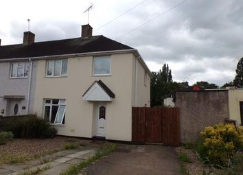 3 bed end terrace house for sale in Foxearth Avenue, Clifton, Nottingham, Nottinghamshire NG11
