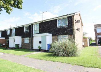 Thumbnail 2 bed flat for sale in Wreay Walk, Southfield Lea, Cramlington