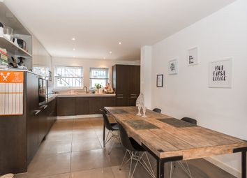 Thumbnail 3 bed terraced house to rent in Cope Place, Kensington