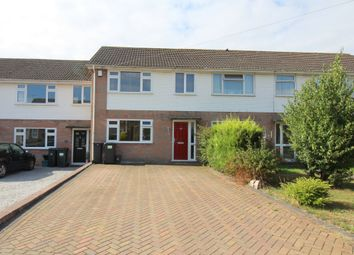 Thumbnail 3 bedroom terraced house for sale in Heights Road, Upton, Poole