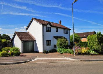 Thumbnail 4 bedroom detached house for sale in Brookvale Drive, Thornhill, Cardiff