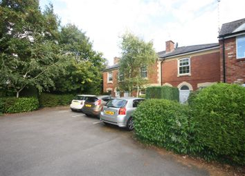 Thumbnail 1 bed flat for sale in Manor Court, Manor Road, Kenilworth