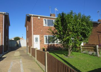 Merryvale Drive, Mansfield NG19