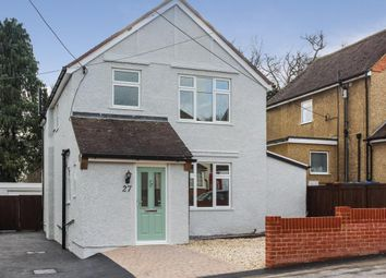 Thumbnail 4 bed detached house for sale in Bullers Road, Farnham