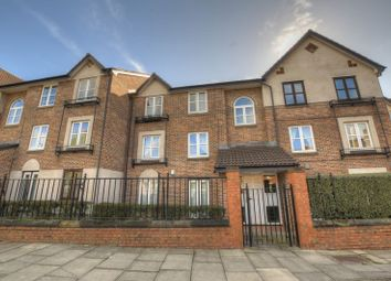 Thumbnail 2 bedroom flat for sale in Benwell Village Mews, Benwell, Newcastle Upon Tyne