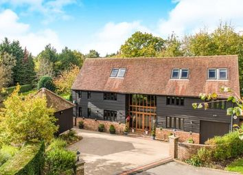 Thumbnail 4 bed detached house for sale in South Woking, Woking, Surrey
