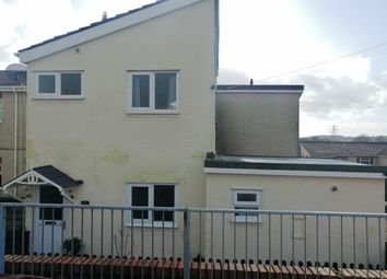 Thumbnail 3 bed end terrace house for sale in Southall Avenue, Skewen, Neath