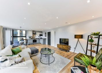 Thumbnail 2 bed flat for sale in The Waldrons, Croydon