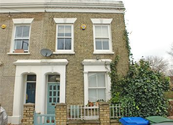 Thumbnail 3 bed end terrace house to rent in Sturdy Road, Peckham Rye, London