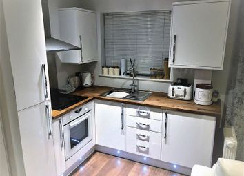 Thumbnail 1 bed end terrace house to rent in Dudley Close, Chafford Hundred, Grays