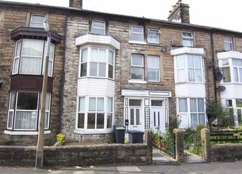Thumbnail 1 bed flat to rent in Marlow Street, Buxton, Derbyshire
