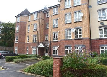 Thumbnail 2 bed flat to rent in Beckets View, Canterbury Court, Northampton