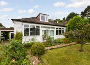 Thumbnail 3 bed bungalow for sale in Rannoch Drive, Bearsden, Glasgow, East Dunbartonshire