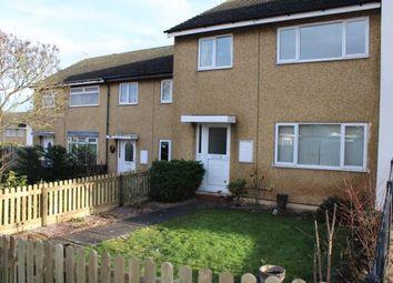 Thumbnail 3 bed terraced house for sale in Barkla Close, Clifton, Nottingham, Nottinghamshire