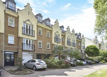 Thumbnail 5 bed property for sale in Barker Close, Kew, Richmond