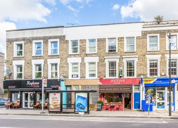 Thumbnail 2 bed duplex for sale in Malden Road, Chalk Farm