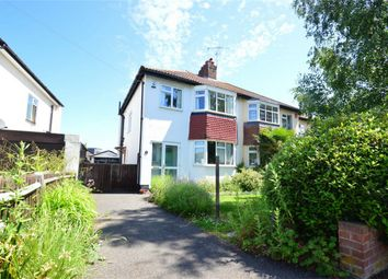 Thumbnail 3 bed semi-detached house for sale in Bramble Road, Hatfield, Hertfordshire