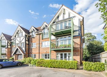 3 bed flat for sale in Maplewood Court, 31 Eastbury Avenue, Northwood HA6