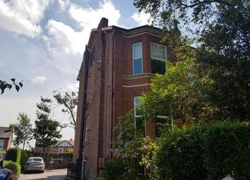 Thumbnail 1 bedroom flat for sale in Gaskell Road, Altrincham, Greater Manchester, .