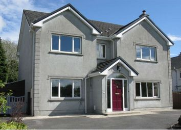 Thumbnail 4 bed detached house for sale in Lurganboy, Manorhamilton, Leitrim